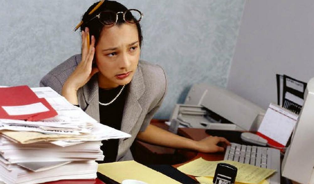 5 cose che puoi fare in ufficio per aiutare la vista