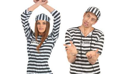 Prisión rima con mala visión