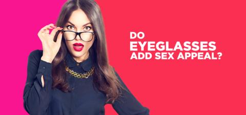 La vista ha a che fare con il sesso?