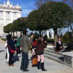 Visión Natural en Madrid con Maurizio Cagnoli 16,17 de octubre