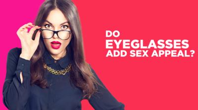 ¿La vista tiene algo que ver con el sexo?