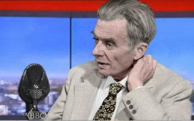 Un testimonial di eccezione: Aldous Huxley