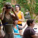 Holiday on Eyes alle Cerque (Collevecchio, Lazio) 10-17 Luglio