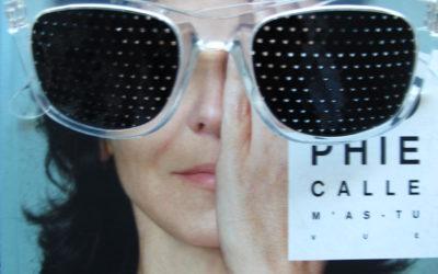 Rastebrille: forellini magici!