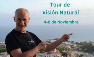 tour de vision natural